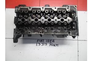 б/у Головки блока Fiat Idea