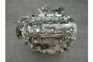 Двигатель Honda Accord Б / У