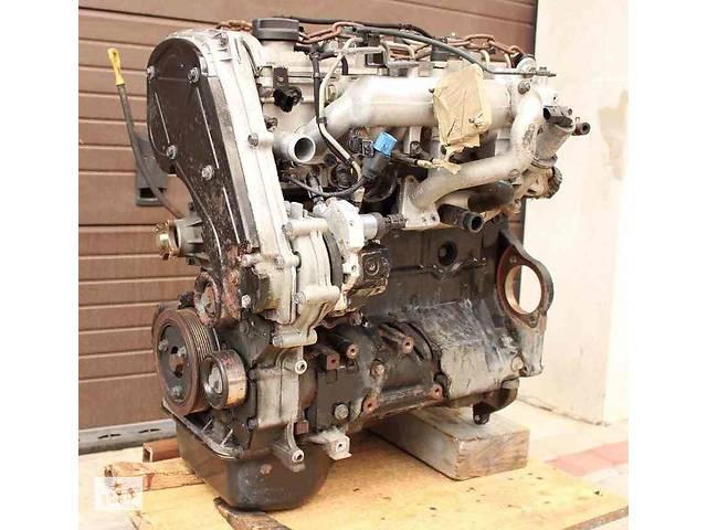 Двигун Hyundai H 1 Б/В з гарантією- объявление о продаже  в Львові