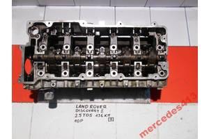 б/у Головки блока Land Rover Discovery