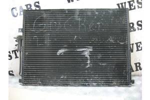б/у Радиаторы кондиционера Jeep Grand Cherokee