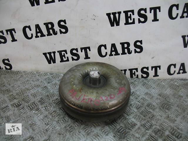 бу Б/У Гидромуфта АКПП Pajero Wagon 1991 - 2005 . Вперед за покупками!  в Украине