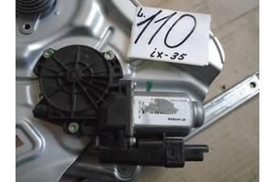 б/у Моторчики стеклоподьемника Hyundai IX35