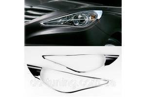 Торпеды Hyundai Sonata