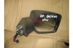 Зеркала Jeep Patriot