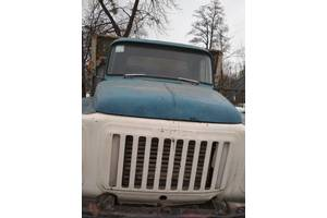 Кабины ГАЗ 53