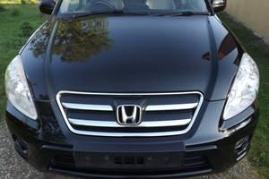 б/в капоти Honda CR-V