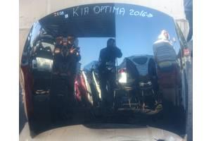 б/у Капоты Kia Optima