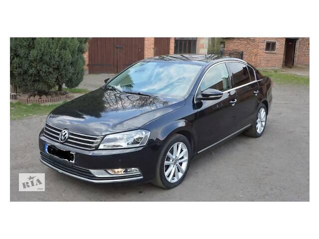 продам капот для Volkswagen Passat B7 2010-2014 бу в Львове