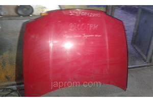 б/у Капоты Mazda 323