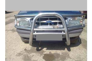 Кенгурятники Ford Explorer