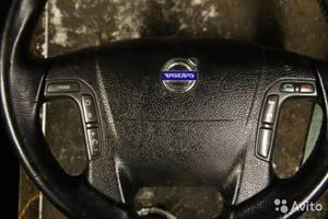 б/у Рули Volvo V70