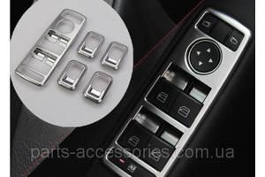 Новые Торпеды Mercedes C-Class
