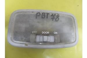б/у Внутренние компоненты кузова Kia Rio