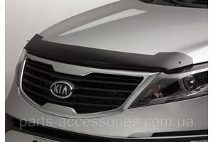 Новые Дефлекторы Kia Sportage