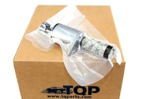Клапан фаз ГРМ, Клапан VVTI, клапан электромагнитный 55209166 на Fiat Doblo