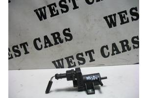 б/у Клапаны Dacia Logan