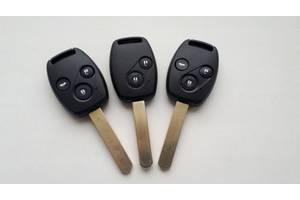 Новые Сигнализации Honda