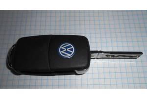 Карты крышки багажника Volkswagen Touareg