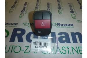 Кнопка аварийки Citroen NEMO 2007- (Ситроен Немо), СУ-166 873
