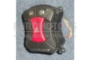 Кнопка аварийки Fiat Doblo 2000-2009 7354198630E 5505