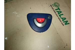 Кнопка аварийной сигнализации Smart Fortwo 450 Смарт 450