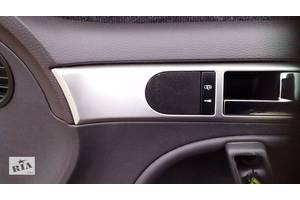 Ограничители двери Volkswagen Touareg
