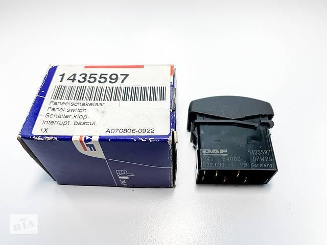 бу Кнопка DAF 1435597 DAF XF/CF в Черновцах