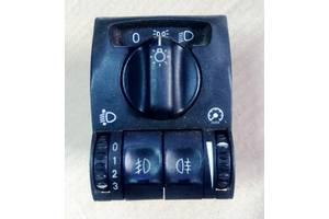 Кнопка коректора фар Opel Omega B