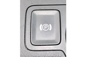 Кнопка ручника Passat CC Пассат ЦЦ