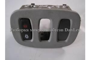 б/у Блоки кнопок в торпеду Opel Vivaro груз.