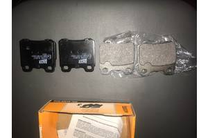 Новые Тормозные колодки комплекты Opel Vectra A