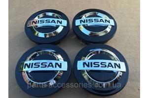 Новые Диски Nissan