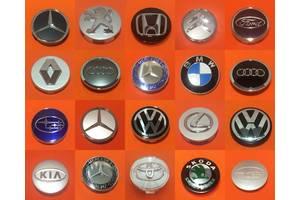 Колпачок заглушка BMW,Mercedes,VW,AUDI... на литые диски/для дисков
