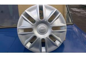 Новые Колпаки Daewoo Lanos Sedan