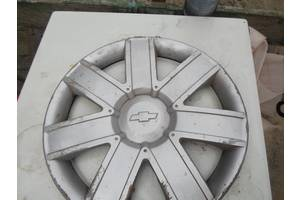 Ковпаки на диск Chevrolet Lacetti