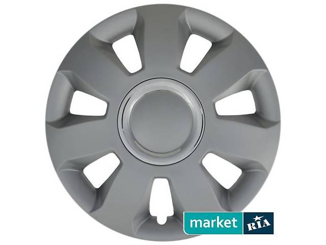 Колпаки для дисков R13, Jestic Ares- объявление о продаже  в Вінниці