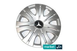 Колпаки Mercedes 408