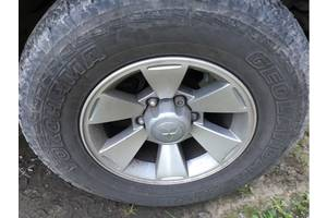 б/в Диски з шинами Mitsubishi Pajero Sport