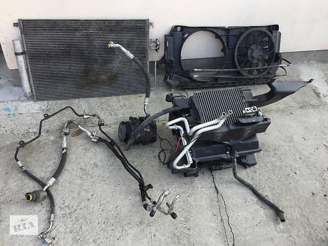 бу Комплект кондиционера на Мерседес Вито Спринтер Mercedes Vito 639 Sprinter 651 646 в Ровно