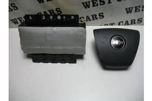 б/у Системы безопасности комплекты Chevrolet Captiva