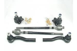 Новые Рулевые наконечники Fiat Doblo