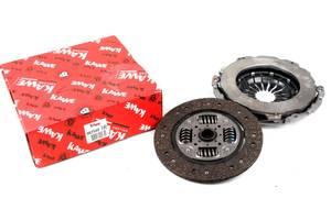 Нові Комплекти зчеплення Volkswagen Crafter