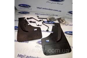Новые Брызговики и подкрылки Ford Escort