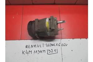 б/у Компрессоры кондиционера Renault Scenic