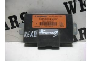 б/у Електронні блоки управління коробкою передач SsangYong Rexton II