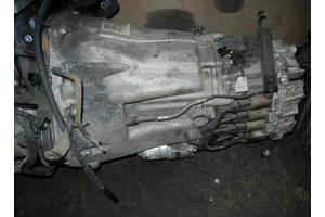 б/у КПП Volkswagen Touareg