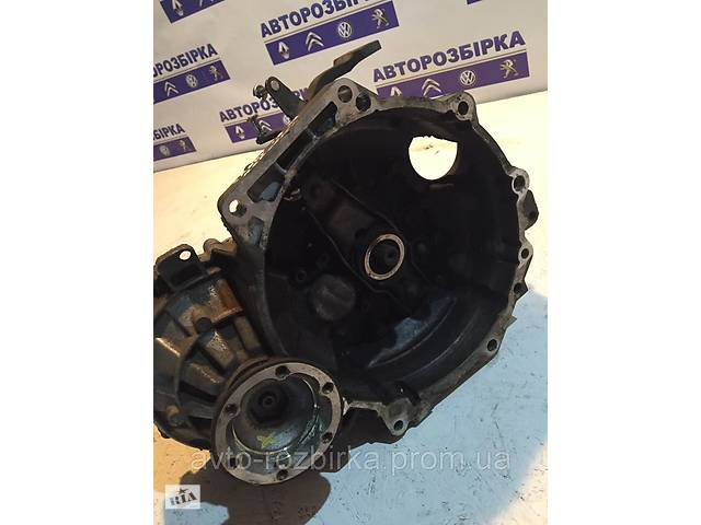 продам Коробка передач КПП Volkswagen Caddy 04-09 Фольксваген Кадди Кадді бу в Тернополе