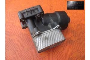 б/в Корпуси масляного фільтра Volkswagen Crafter
