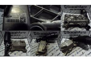Корпус масляного фильтра и теплообменник MERCEDES 2.2 CDI SPRINTER 906 W212 W639 W204 OM651 6511801165 70362380 70362379